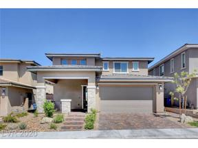 Property for sale at 476 Bolsa Basin, Las Vegas,  Nevada 89138
