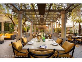 Property for sale at 1 Hughes Center Drive Unit: 601, Las Vegas,  Nevada 89169