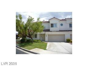 Property for sale at 1792 Lily Pond Circle, Henderson,  Nevada 89012