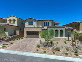 Property for sale at 12054 Portamento Court, Las Vegas,  Nevada 89138