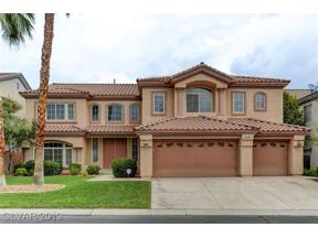 Property for sale at 78 Gulf Pines Avenue, Las Vegas,  Nevada 89148