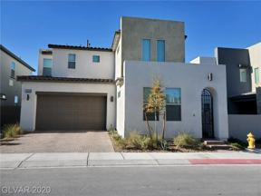 Property for sale at 2625 ADESSO Place, Henderson,  Nevada 89044