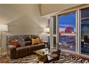 Property for sale at 4471 Dean Martin 1604, Las Vegas,  Nevada 89103