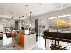 Property for sale at 200 Sahara Avenue 2301, Las Vegas,  Nevada 89102