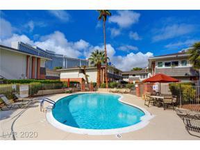 Property for sale at 2845 Loveland 3606, Las Vegas,  Nevada 89109