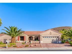 Property for sale at 1835 Cypress Mesa Drive, Henderson,  Nevada 89012