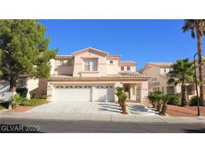 Property for sale at 268 Palm Trace Avenue, Las Vegas,  Nevada 89148