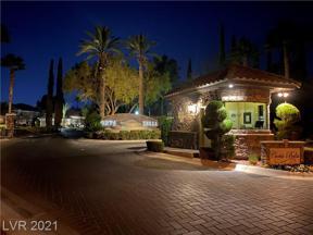 Property for sale at 8800 Bonta Court, Las Vegas,  Nevada 89134