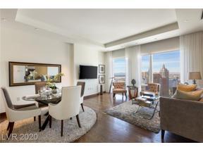 Property for sale at 3750 S Las Vegas Boulevard 3402, Las Vegas,  Nevada 89158