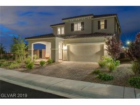 Property for sale at 2196 Valdina Street, Henderson,  Nevada 89044