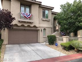 Property for sale at 11912 AMISTOSO Lane, Las Vegas,  Nevada 89138