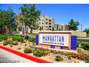 Property for sale at 44 Serene Avenue Unit: 109, Las Vegas,  Nevada 89123