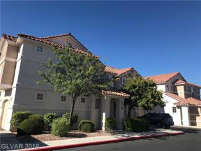 Property for sale at 8555 Russell Road Unit: 2041, Las Vegas,  Nevada 89113