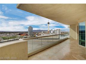 Property for sale at 2747 Paradise Road Unit: 1806, Las Vegas,  Nevada 89109