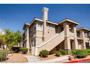 Property for sale at 9901 Trailwood Drive Unit: 1100, Las Vegas,  Nevada 89134