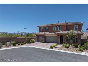 Property for sale at 497 Paso De Montana Street, Las Vegas,  Nevada 89138