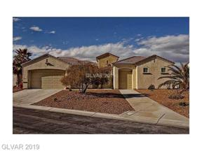 Property for sale at 2374 Fayetteville Avenue, Henderson,  Nevada 89052