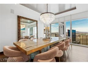 Property for sale at 3750 Las Vegas Boulevard 3608, Las Vegas,  Nevada 89158