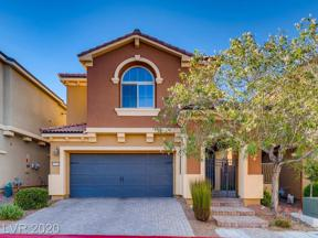 Property for sale at 11240 Pismo Dunes Court, Las Vegas,  Nevada 89135