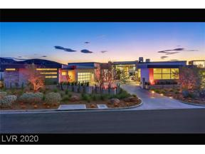 Property for sale at 13 Boulderback Drive, Henderson,  Nevada 89012