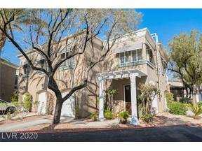 Property for sale at 9420 San Laguna Court 101, Las Vegas,  Nevada 89134