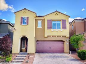 Property for sale at 11243 Filmore Heights Court, Las Vegas,  Nevada 89135