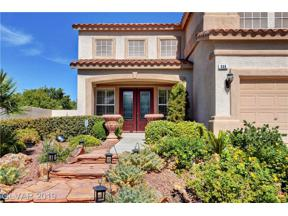 Property for sale at 308 Pleasant Summit Drive, Henderson,  Nevada 89012