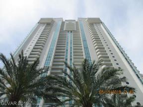 Property for sale at 2857 Paradise Road Unit: 301, Las Vegas,  Nevada 89109