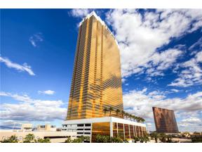 Property for sale at 2000 FASHION SHOW Drive 3207, Las Vegas,  Nevada 89109