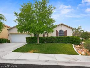 Property for sale at 1371 Coppelia Court, Henderson,  Nevada 89052