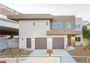Property for sale at 363 14th Street Unit: B, Las Vegas,  Nevada 89101