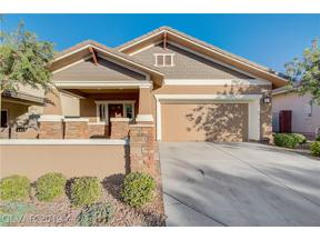 Property for sale at 10553 Harvest Green Way, Las Vegas,  Nevada 89135