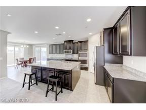 Property for sale at 241 Punto Di Vista Drive, Henderson,  Nevada 89011