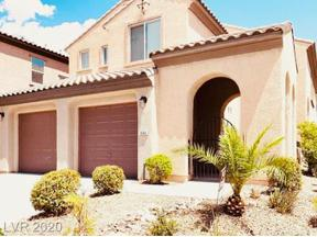 Property for sale at 844 Colina Alta Place, Las Vegas,  Nevada 89138