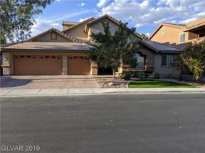 Property for sale at 3904 Campanario Avenue, North Las Vegas,  Nevada 89084