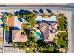 Property for sale at 8820 Hickam Avenue, Las Vegas,  Nevada 89129