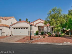 Property for sale at 8040 Villa Fiesta Street, Las Vegas,  Nevada 89131