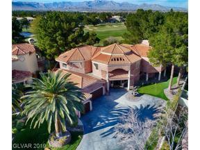 Property for sale at 53 Princeville Lane, Las Vegas,  Nevada 89113