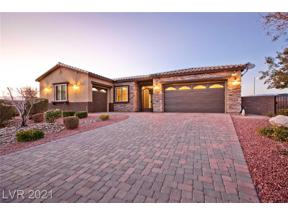 Property for sale at 6158 DEEP AUTUMN Avenue, Las Vegas,  Nevada 89131