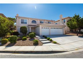 Property for sale at 10966 Stags Leap Court, Henderson,  Nevada 89052