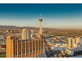 Property for sale at 2700 South So. Las Vegas Boulevard Unit: 2608, Las Vegas,  Nevada 89109