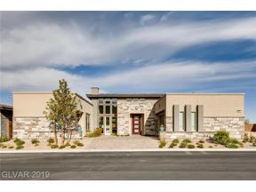 Property for sale at 6642 Titanium Crest Street, Las Vegas,  Nevada 89148