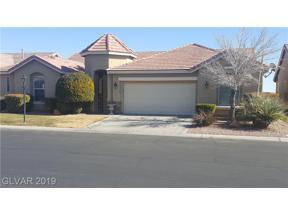 Property for sale at 8604 Glistening Pond Street, Las Vegas,  Nevada 89131