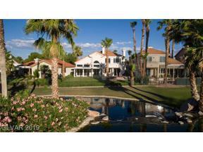 Property for sale at 8812 Rainbow Ridge Drive, Las Vegas,  Nevada 89117
