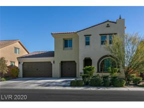 Property for sale at 6504 Towerstone Street, North Las Vegas,  Nevada 89084