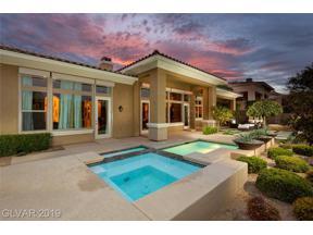 Property for sale at 22 Avenida Sorrento, Henderson,  Nevada 89011