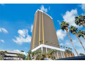 Property for sale at 2000 Fashion Show Drive Unit: 2815, Las Vegas,  Nevada 89109