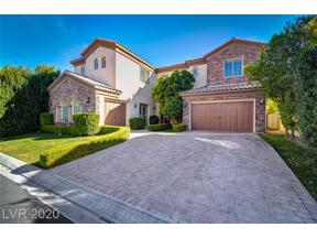 Property for sale at 4111 Villa Rafael Drive, Las Vegas,  Nevada 89141