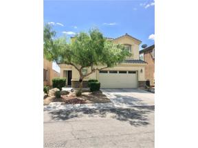 Property for sale at 638 Newberry Springs Drive, Las Vegas,  Nevada 89148