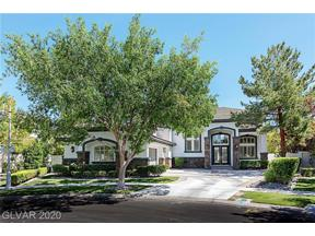Property for sale at 9301 Fontainbleu Drive, Las Vegas,  Nevada 89145